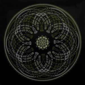 Mandala Sacred Geometry - Clarification